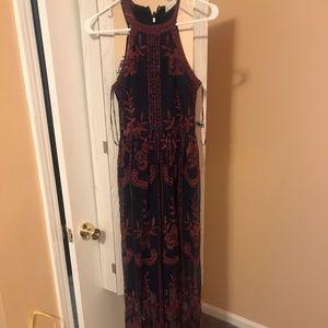 Adorable maxi dress